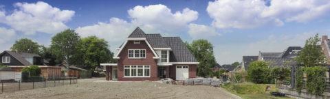 Hollandsysteembouw